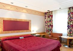 伽利略酒店 - 米蘭 - 米蘭 - 臥室