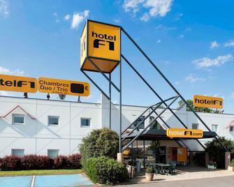 hotelF1 Boulogne-sur-Mer - Saint-Martin-Boulogne - Building