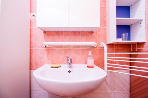 La Ciutat Nova - Toulouse - Bathroom
