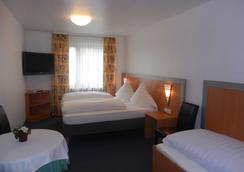 Gasthof Hotel Herderich - Schluesselfeld - Bedroom