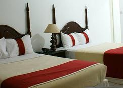 Altamont Court Hotel - Kingston - Slaapkamer