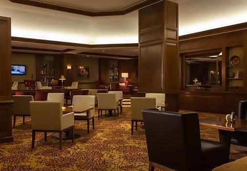 Kansas City Marriott Downtown - Kansas City - Bar