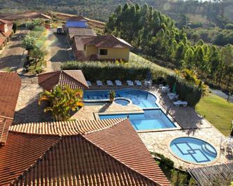 Hotel Fazenda da Lagoa - Conselheiro Lafaiete - Pool