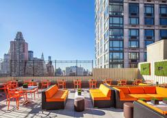 Nyma The New York Manhattan Hotel - New York - Rooftop