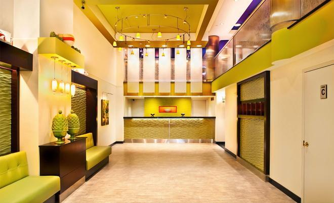 紐約曼克頓尼瑪酒店 - 紐約 - 紐約 - 大廳