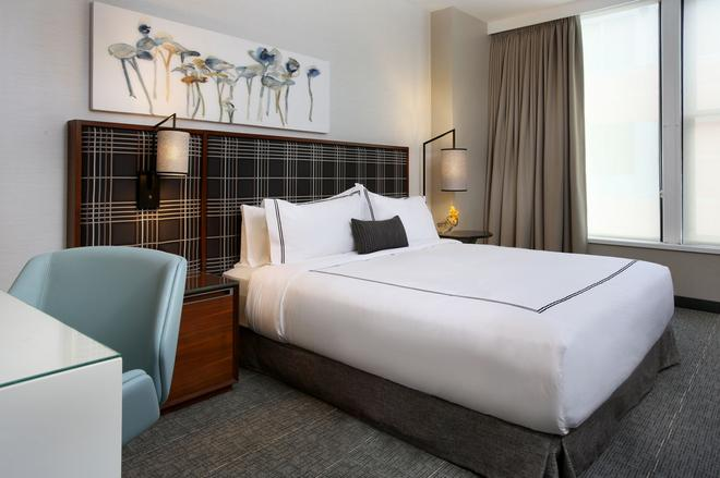 The Godfrey Hotel Boston - Boston - Chambre
