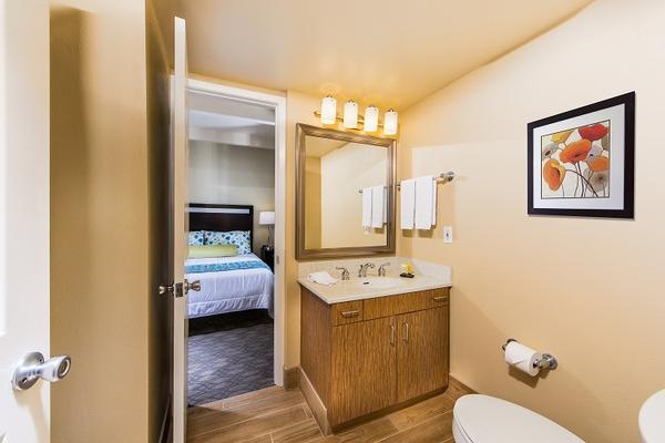 聖克萊門特酒店 - 聖克里門提 - 聖克萊門特 - 浴室