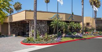 San Clemente Inn - San Clemente - Edificio