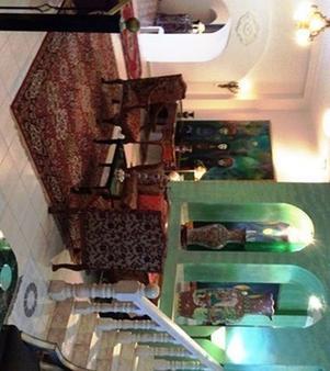 Palacio Domain Safed Luxury Boutique Hotel - Zefat - Hotel amenity