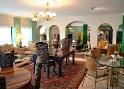Palacio Domain Luxury Boutique Hotel - Zefat - Dining room