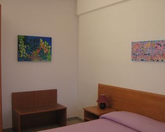 Al Saliceto Hotel - Patti - Bedroom