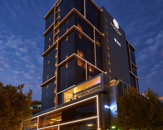 DoubleTree by Hilton Perth Northbridge - Perth - Gebouw