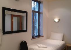 Princess Hotel - London - Bedroom