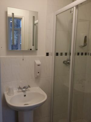 Princess Hotel - Лондон - Ванная