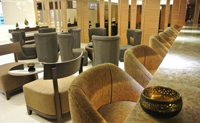 Grand Swiss Sukhumvit 11 by Compass Hospitality - Μπανγκόκ - Σαλόνι ξενοδοχείου