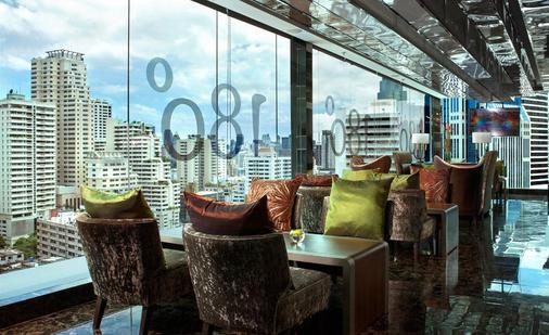 Grand Swiss Sukhumvit 11 by Compass Hospitality - Bangkok - Ruoka