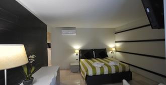 Bed & Breakfast Gatto Bianco - Bari - Habitación