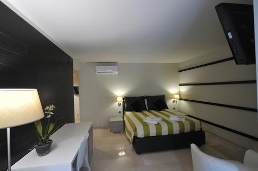 Bed & Breakfast Gatto Bianco - Bari - Bedroom