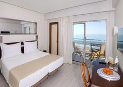 Alisios - Albufeira - Bedroom
