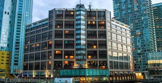 倫敦不列顛國際大酒店 - 倫敦 - 建築