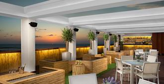 Alexander Boutique Hotel by the Beach - Tel Aviv - Ristorante