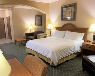 Holiday Inn Express & Suites Alice - Alice - Bedroom