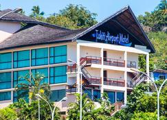 Tahiti Airport Motel - Faaa - Budynek