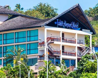 Tahiti Airport Motel - Faa'a - Gebäude