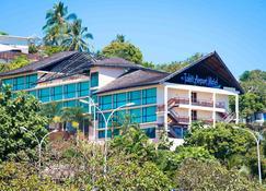 Tahiti Airport Motel - Faaa - Building