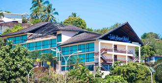 Tahiti Airport Motel - Faaa