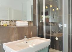 Hotel Kiose - Wenningstedt-Braderup - Μπάνιο