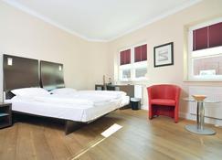 Hotel Kiose - Wenningstedt-Braderup - Κρεβατοκάμαρα