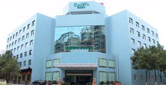 Eastern Air Tour - ג'אנגג'יאיי