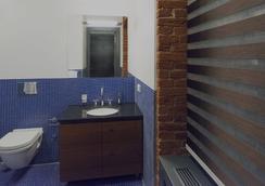 Brick Design Hotel - Moscow - Bathroom