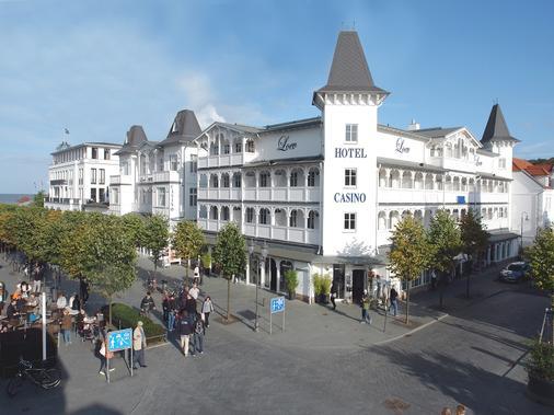 Loev Hotel & Spa - Binz