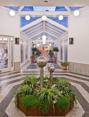 Loev Hotel & Spa - Binz - Aula