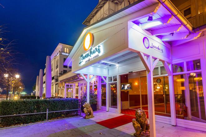 Loev Hotel & Spa - Binz - Κτίριο