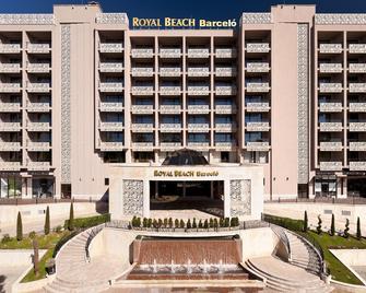 Barceló Royal Beach - Sunny Beach - Building