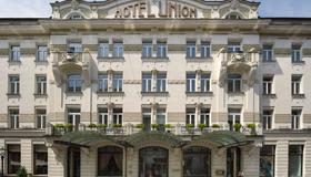 Grand hotel Union - Ljubljana - Building