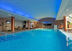 Grand hotel Union - Ljubljana - Pool