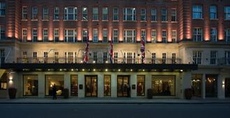The May Fair, A Radisson Collection Hotel, Mayfair - Lontoo - Rakennus