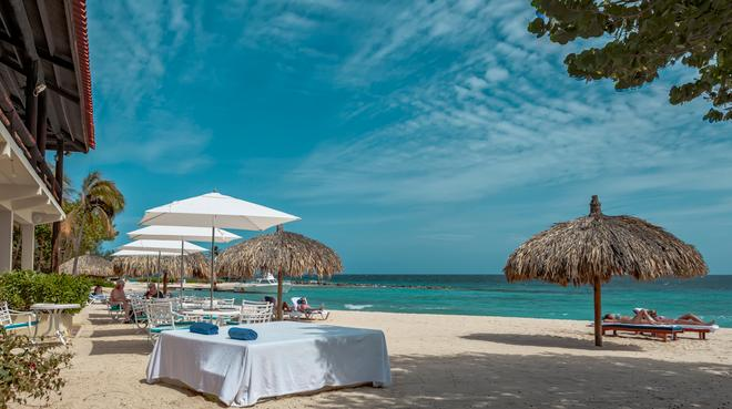 Floris Suite Hotel - Spa & Beach Club - Adults Only - Willemstad - Ranta