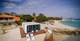 Floris Suite Hotel - Spa & Beach Club - Adults Only - Willemstad
