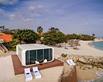Floris Suite Hotel - Spa & Beach Club - Adults Only - Willemstad - Gebäude