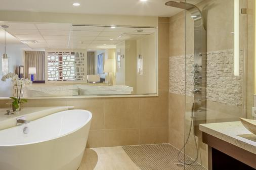 Floris Suite Hotel - Spa & Beach Club - Adults Only - Willemstad - Bathroom