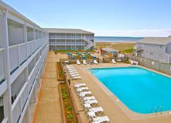 Sandcastle Resort - Provincetown - Pool