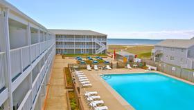 Sandcastle Resort - Provincetown - Svømmebasseng