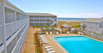 Sandcastle Resort - פרובינסטאון - בריכה