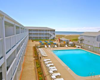 Sandcastle Resort - Provincetown - Pool