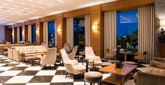 拉奎拉亞特蘭蒂斯酒店 - 伊拉克里歐 - 伊拉克利翁 - 大廳